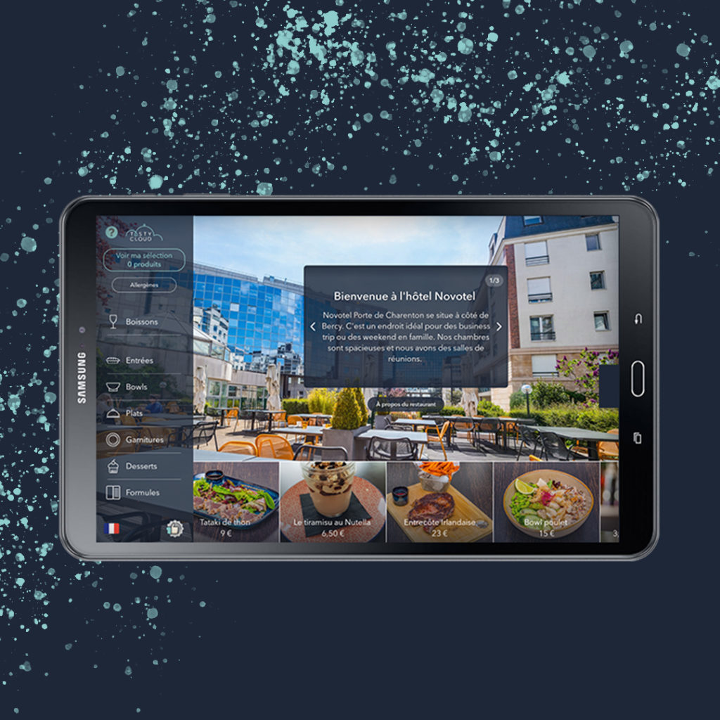 Menu-restaurant-tablette-Tastycloud