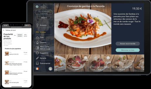 menu_sur_tablette_tactile