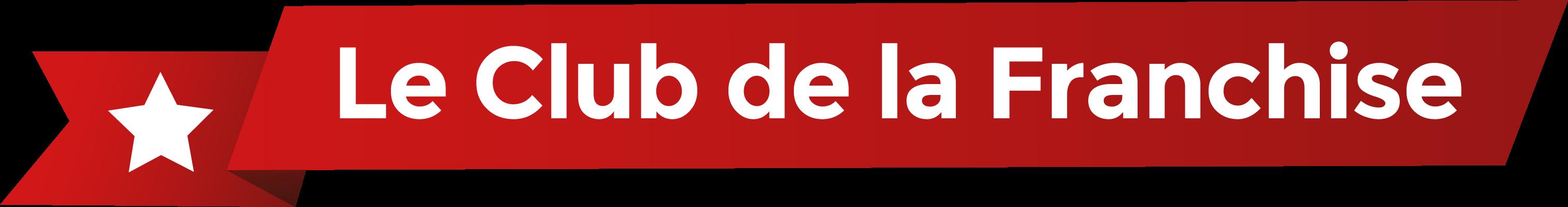 le-club-de-la-franchise-logo
