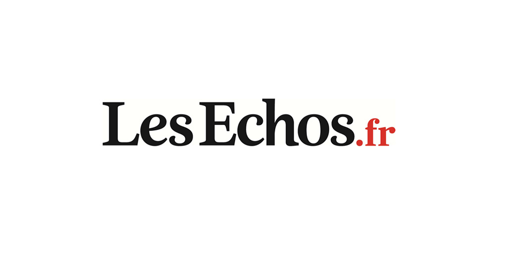 les-echos-magazing-logo