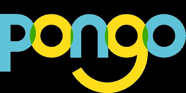pongo-marketing-logo