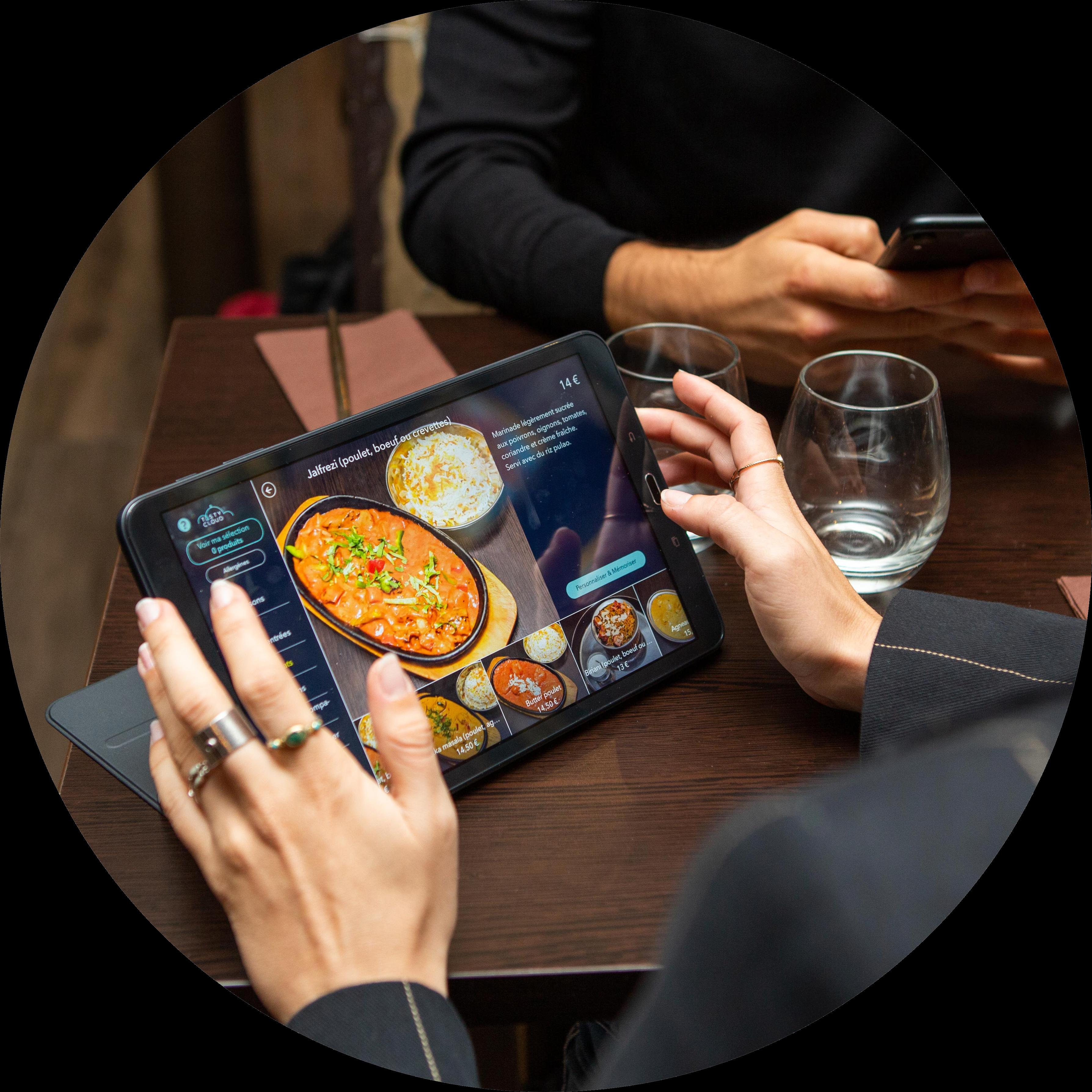 presentation-menu-tablette