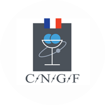logo confédération des glaçiers